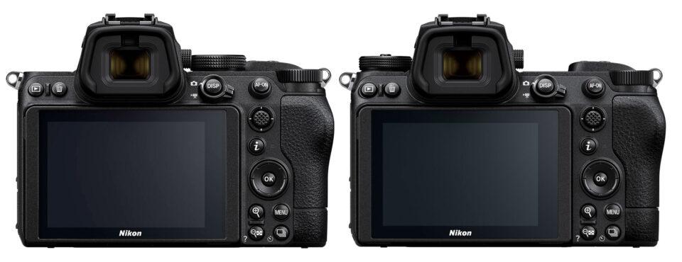 Nikon-Z5-vs-Z6-II-Back