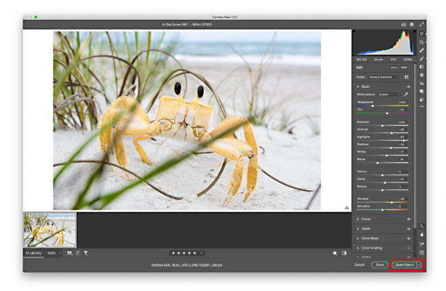 Photoshop Smart Objects Explained: Why They're Helpful for Photography