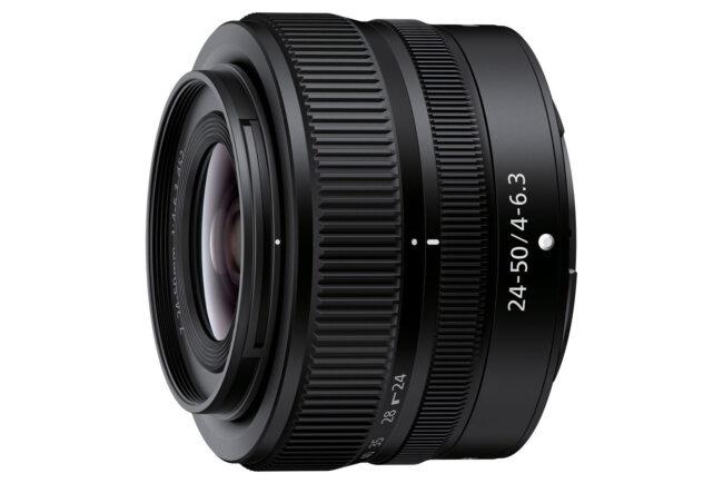 Nikon Z 24-50mm f/4-6.3 Review