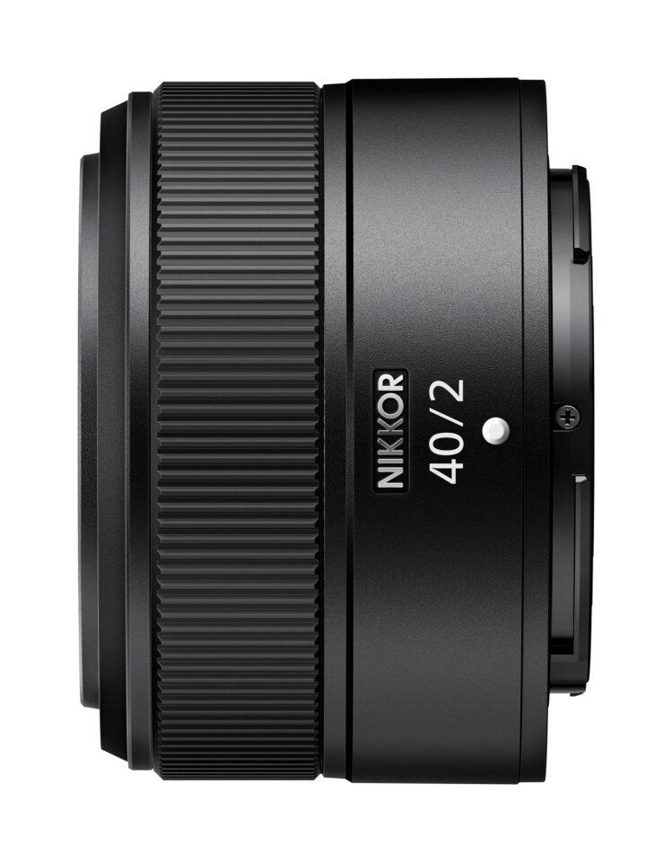 Foto del producto Nikon Z 40mm f2