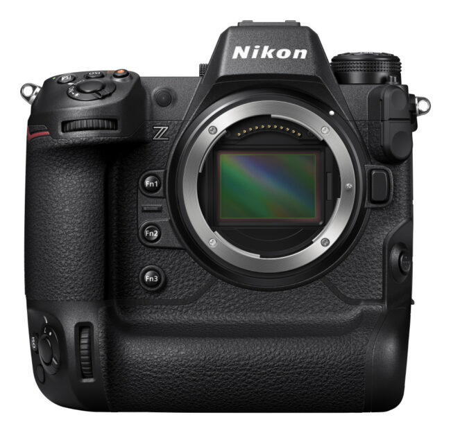 How to Pre-Order the Nikon Z9